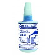 Quickseal /Quickspacer 716 (Sealant Medium), 250 г