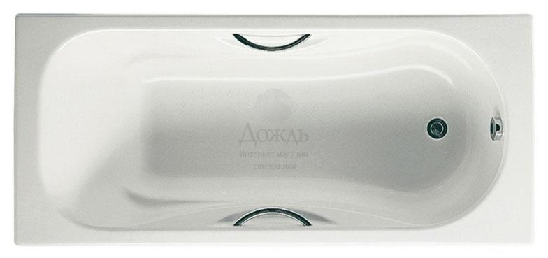 Купить Roca Malibu А2309G000R, 170x75 см в интернет-магазине Дождь
