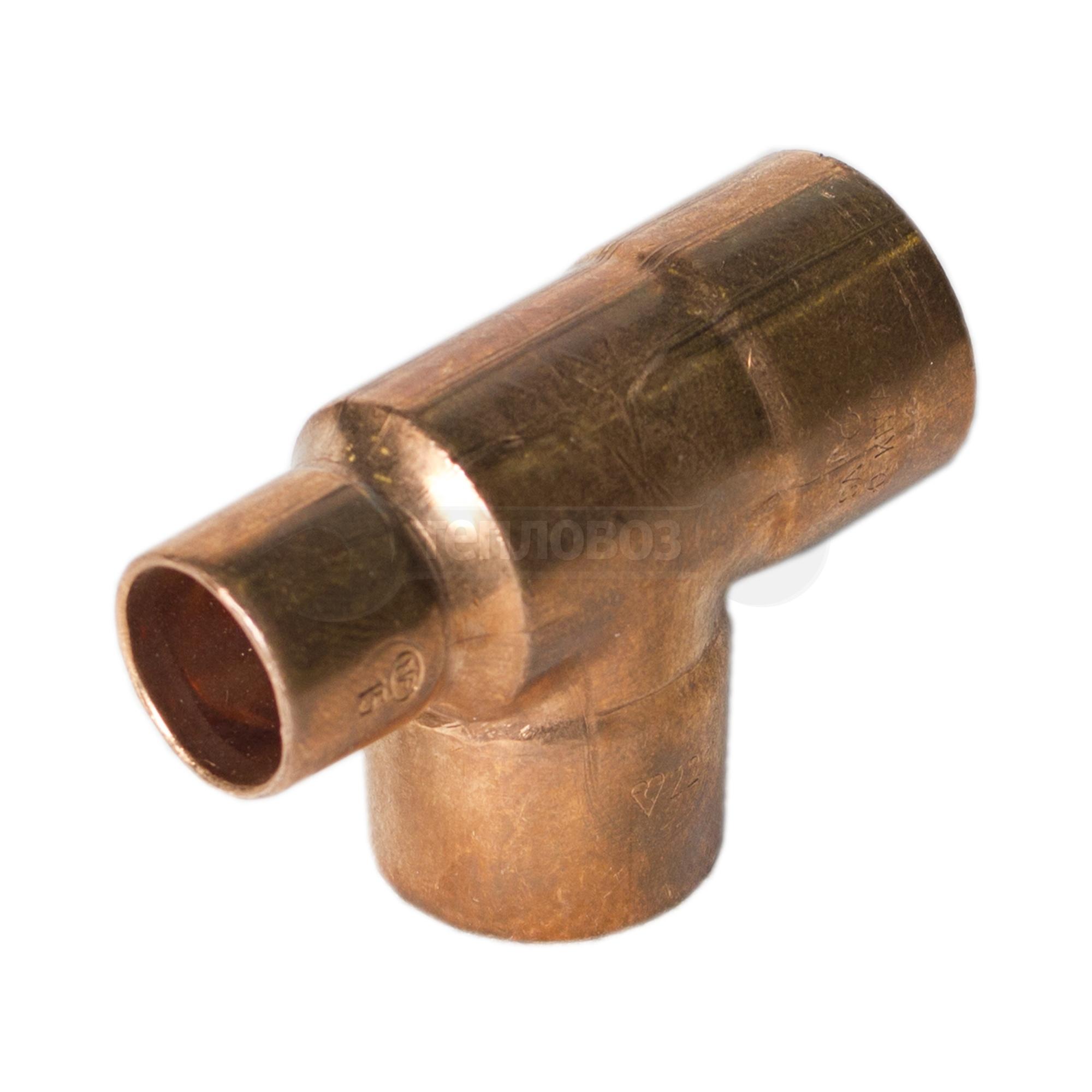 Купить Sanha 5130, 22х22х15 мм в интернет-магазине Дождь