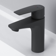 Купить AM.PM GEM F90A02122, черный в интернет-магазине Дождь