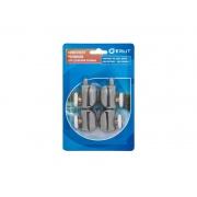 Купить Erlit 1012088000, 1 серия, 23 мм, серый в интернет-магазине Дождь