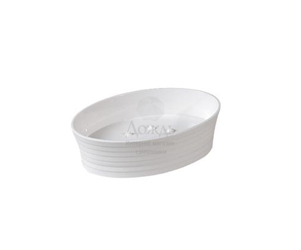 Купить Ridder Tower White 22200301 в интернет-магазине Дождь