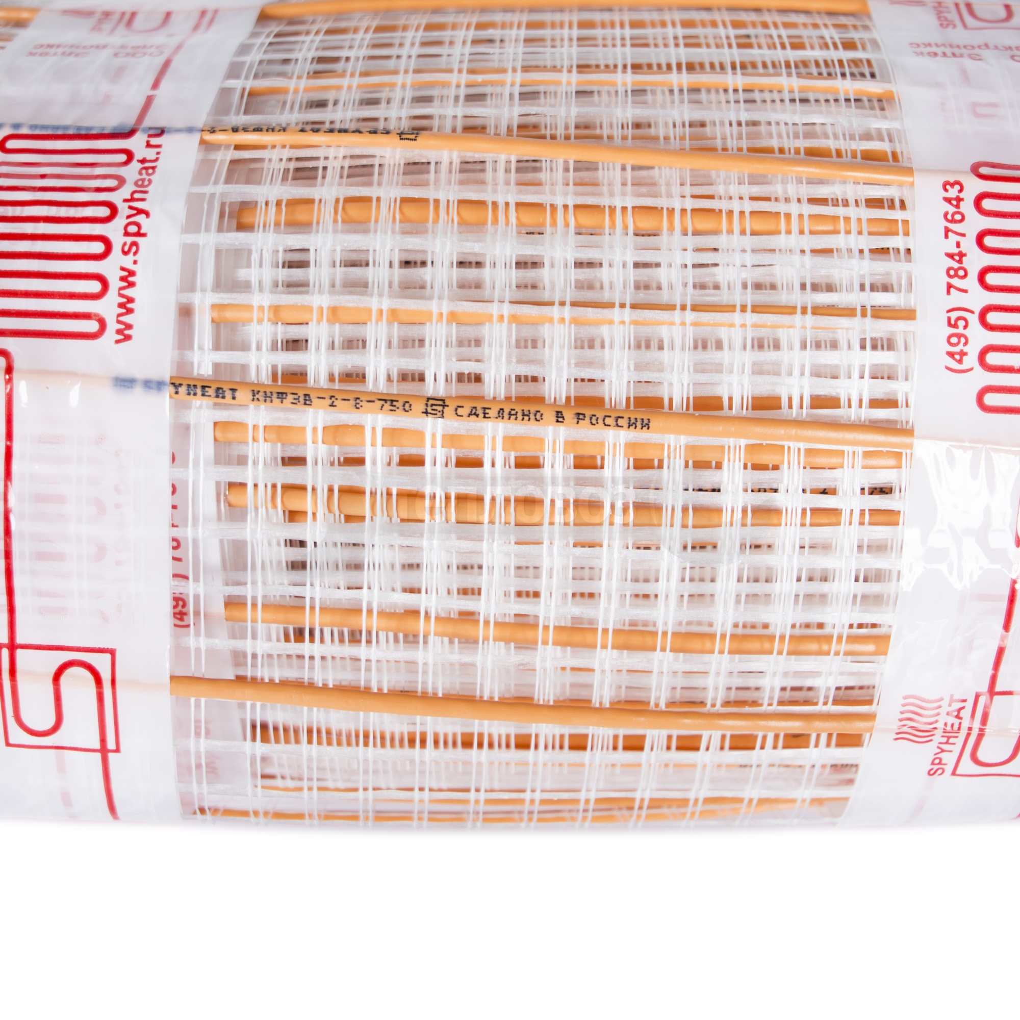 Spyheat Shмd - 8-750 Вт