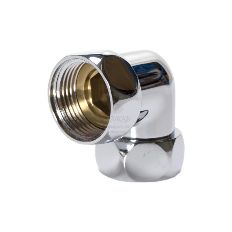 Купить 740SCH1010 (TIM K9-LF044), хром в интернет-магазине Дождь
