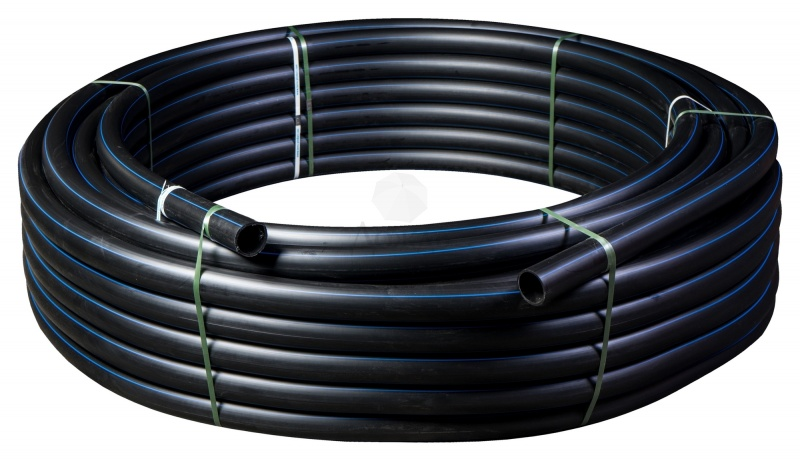 Купить Terra SDR17-ПЭ100, Ø63х3,8, бухта 100м в интернет-магазине Дождь