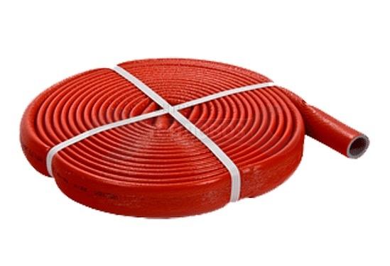 Купить Energoflex Super Protect 18/4-11, 4 мм х 18 мм (11 метров), красный в интернет-магазине Дождь