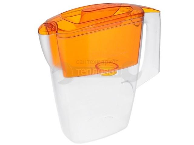 Гейзер Дельфин 62035 (универсальный) оранжевый