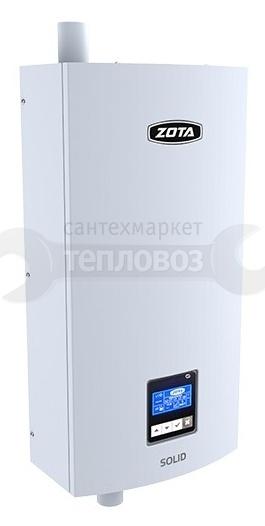 ZOTA Solid, 12 кВт
