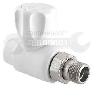 """Valtec 717 PPR 20х1/2"""" для подключения радиатора прямой"""