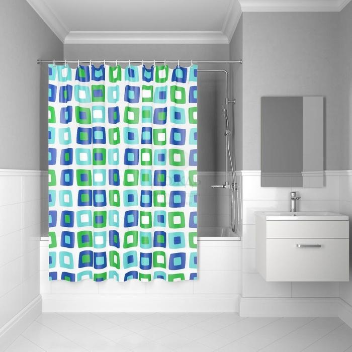Купить Iddis P32PV11i11, 180х180 см в интернет-магазине Дождь