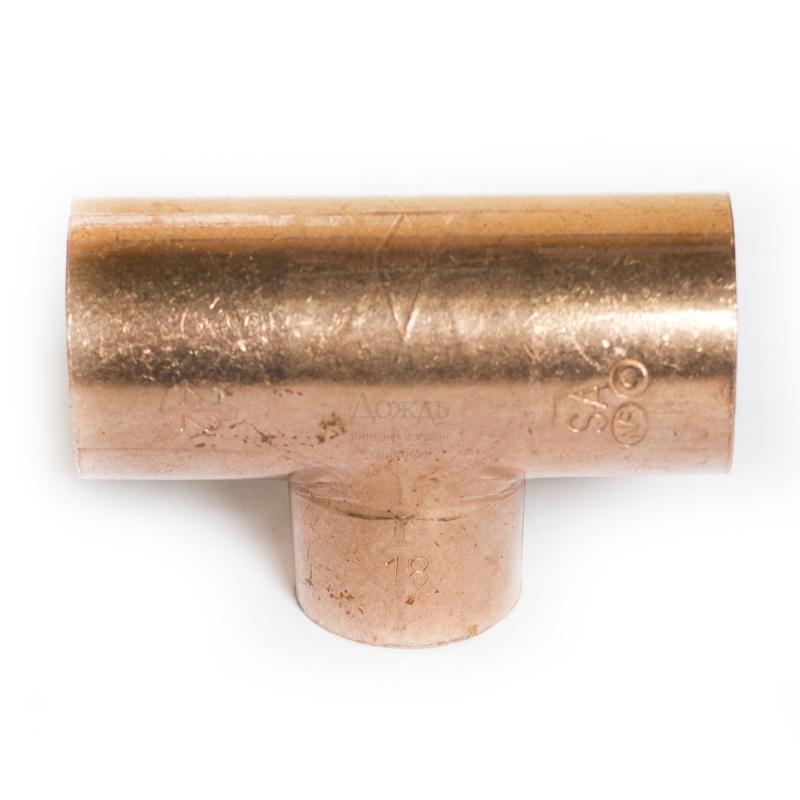 Купить Sanha 5130, 22х18х22 мм в интернет-магазине Дождь