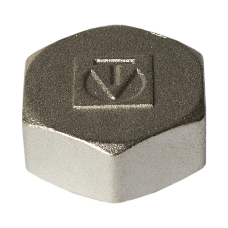 """Купить Valtec 590, никель, вр, 1/2"""" в интернет-магазине Дождь"""