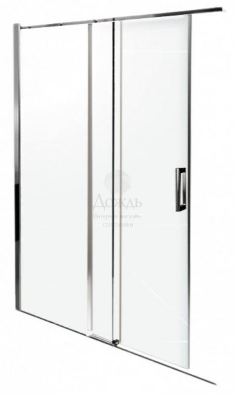 Купить Jacob Delafon Contra E22C140-GA 140х90 см. в интернет-магазине Дождь