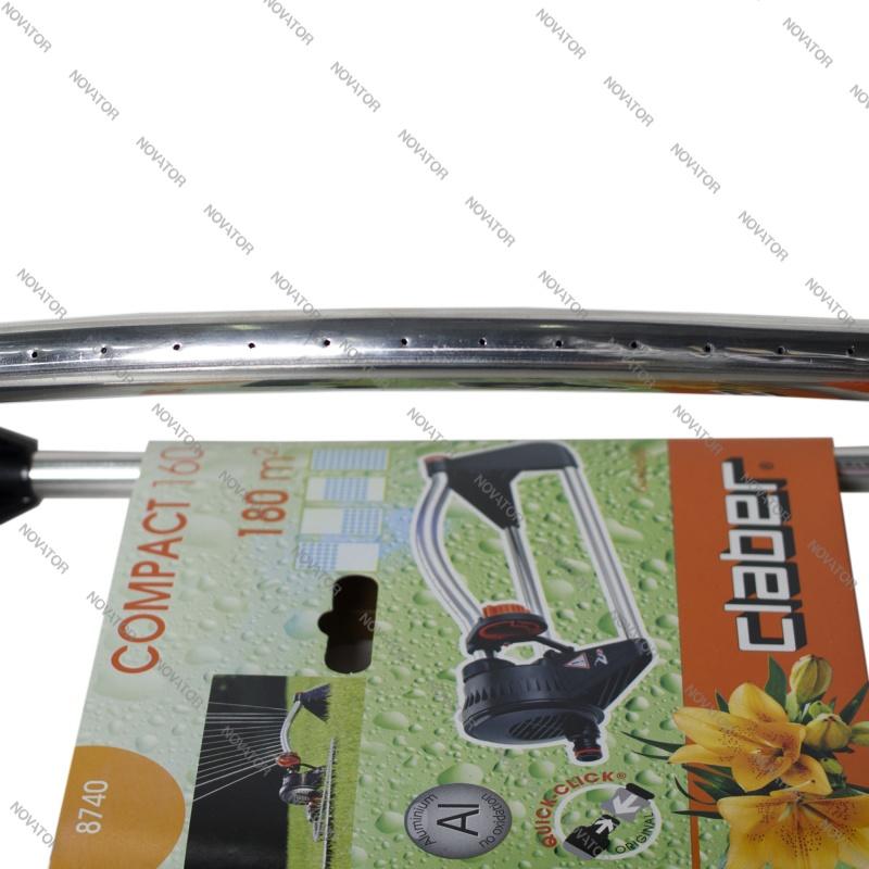 Claber Compact 160 Promo 8740
