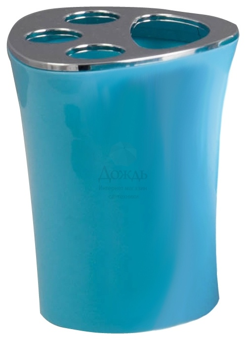 Купить Duschy Wiki Blue 356-02 в интернет-магазине Дождь