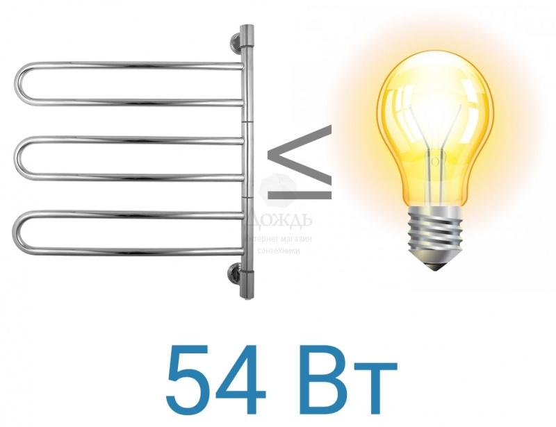 Купить Energy U G3, 77х63,5 см в интернет-магазине Дождь