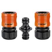 Купить Claber 8818 (8602 + 8606 + 8612), BL в интернет-магазине Дождь
