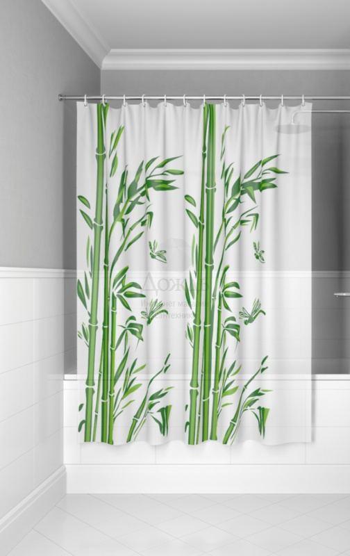 Купить Iddis Promo P20PV11i11, 1800х1800 мм, зеленый в интернет-магазине Дождь