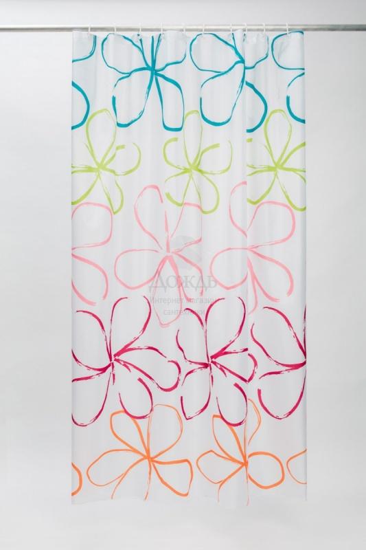 Купить Iddis Basic B18P218i11,1800х2000 мм, разноцветный в интернет-магазине Дождь