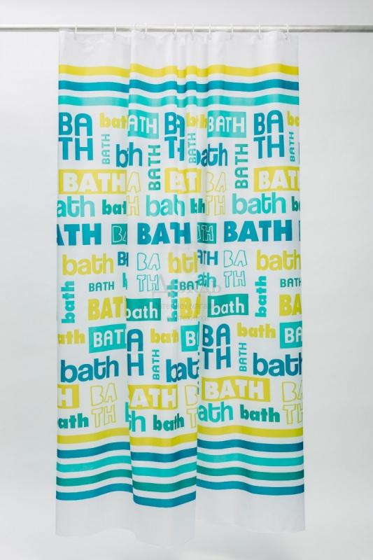 Купить Iddis Basic B19P218i11, 1800х2000 мм, голубой в интернет-магазине Дождь