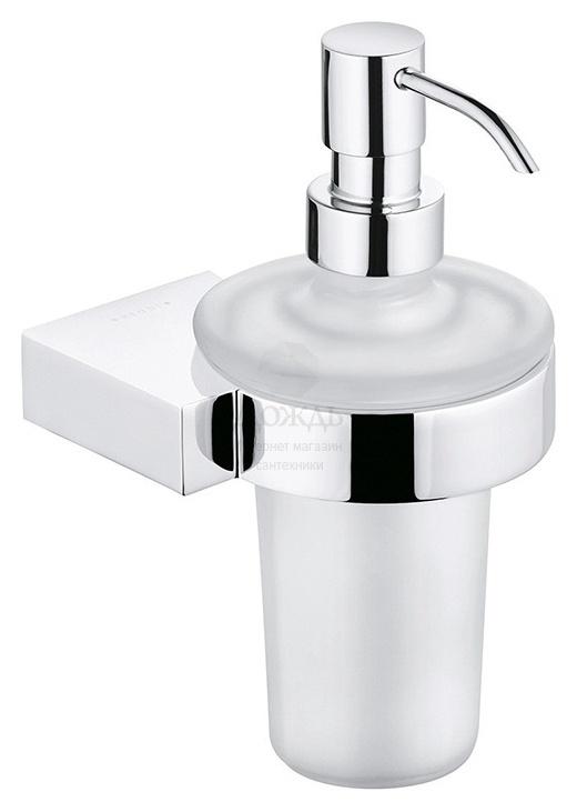 Купить Kludi A-XES 4897605 в интернет-магазине Дождь