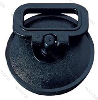 Wirquin 30718253, черный