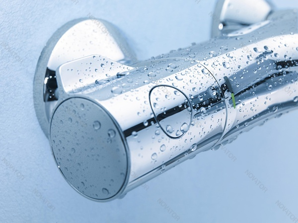 Grohe Grohtherm 800 34567000