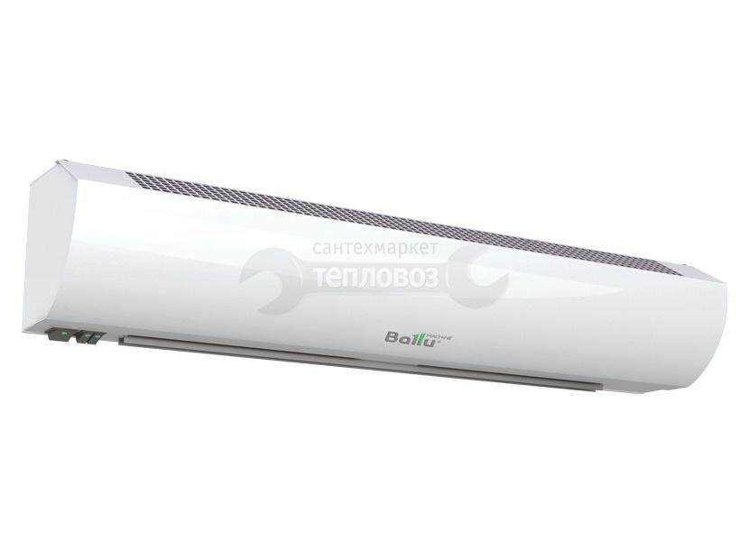 Купить Ballu BHC-L10-S06, 6 кВт в интернет-магазине Дождь