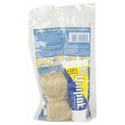 Купить Unipak, комплект №1 (паста 25 г - лен 13 г) в интернет-магазине Дождь