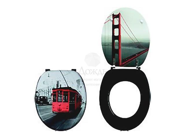 """Купить Wirquin 20719124 """"Сан-Франциско"""" в интернет-магазине Дождь"""