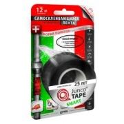Junco Tape XL 6006605006, 50х3х0,5 мм, черный