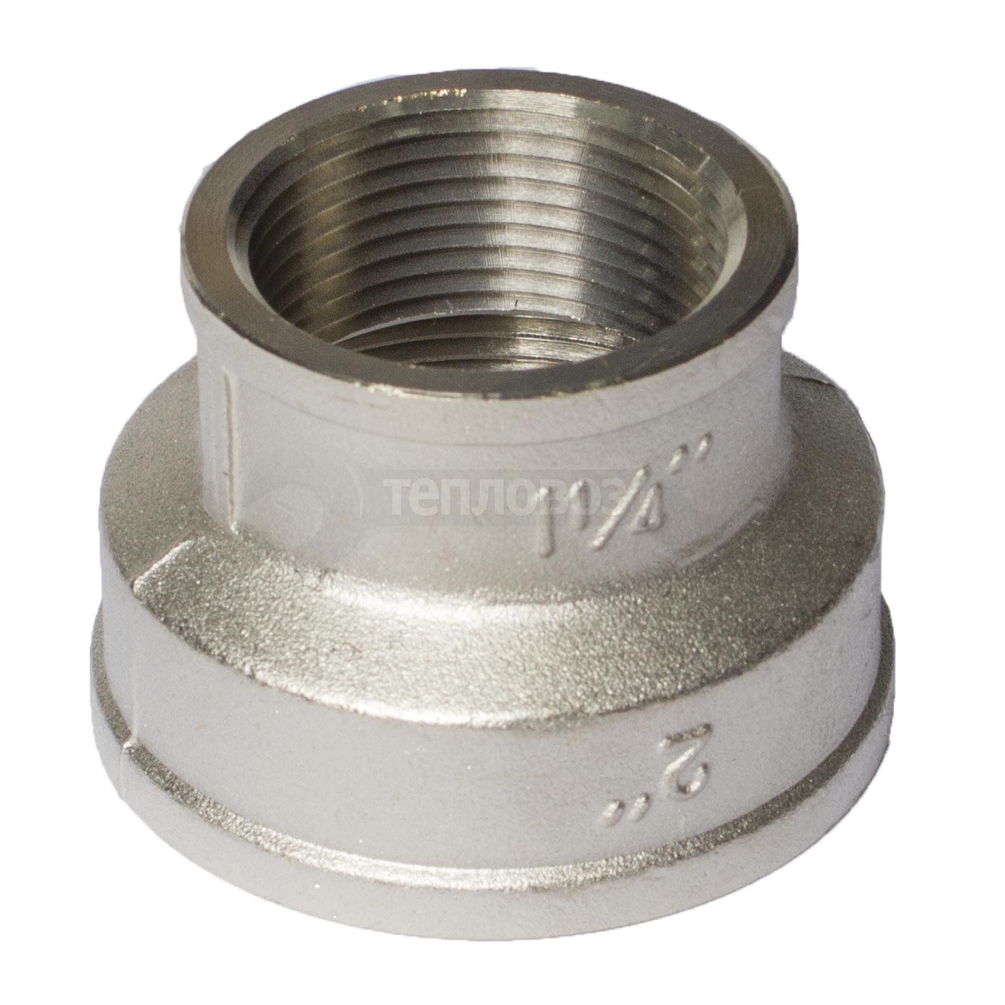 "Valtec 240, никель, вр, 1/2""х 3/4"""