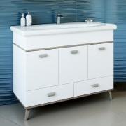 Купить Sanflor Бруно 105,5см, белый/орегон в интернет-магазине Дождь