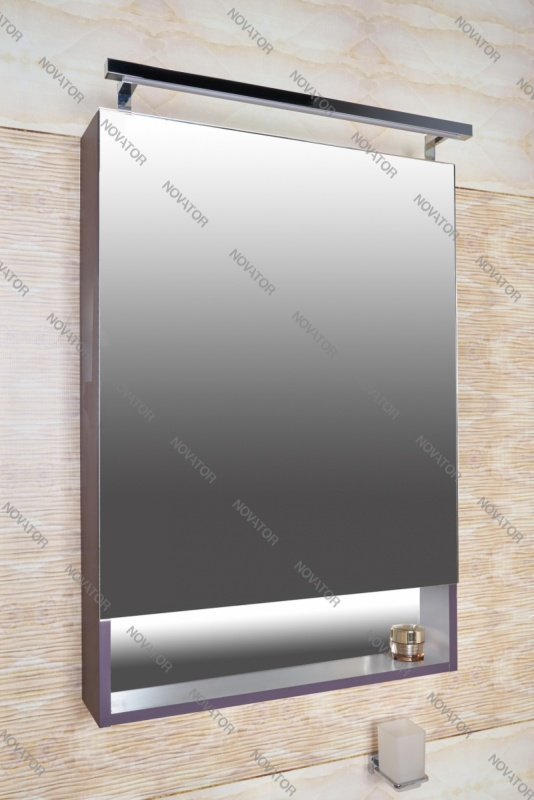 Roca THE GAP ZRU9302751 60 см, фиолетовый