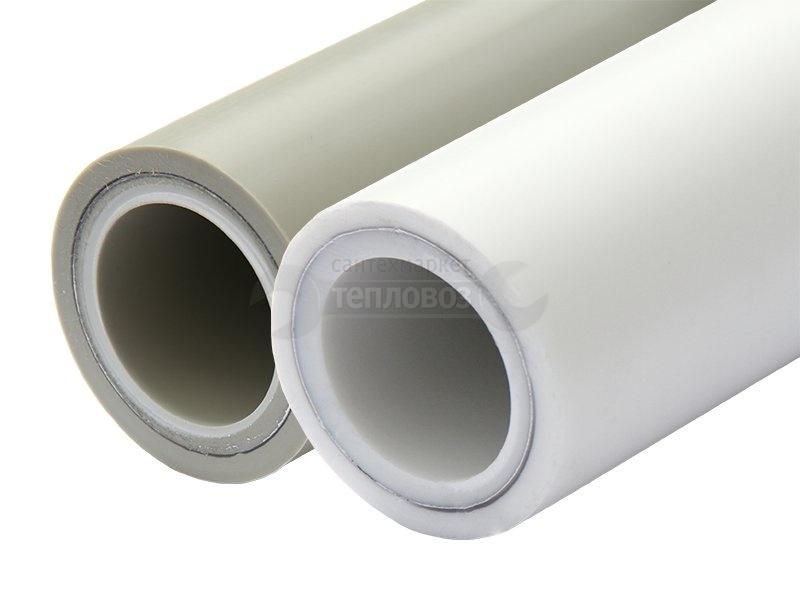 Купить FD пласт 2646 PremiumW 63х10,5мм,PN25 (1м), хлыст 4 метра в интернет-магазине Дождь
