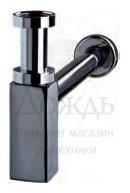 Купить Wirquin Careis 31650001, хром в интернет-магазине Дождь