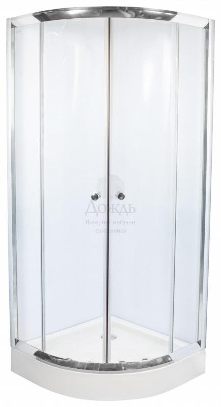 Купить Galletta 310 80R W-ST-01/2, W-ST-01/1, 80х80 см в интернет-магазине Дождь