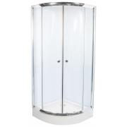 Купить Galletta 310 80R W-ST-01, 80х80 см, с поддоном в интернет-магазине Дождь
