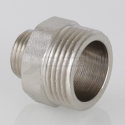 "Valtec 580, никель, нр, 1/2""х 3/8"""