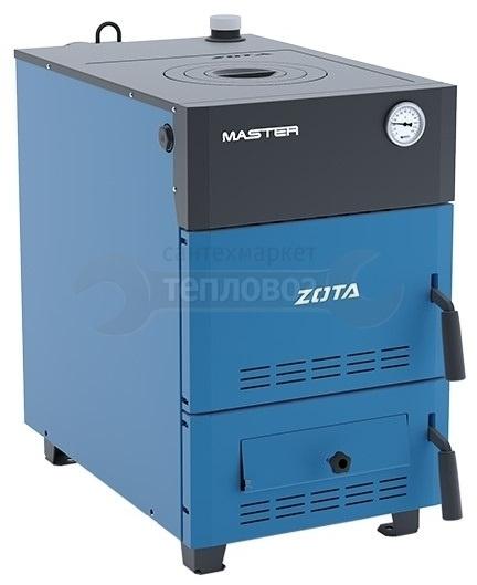 Купить Zota Master КСТ-12 кВт в интернет-магазине Дождь