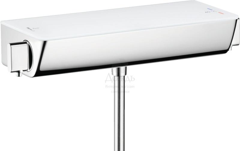 Купить Hansgrohe Ecostat Select 13161400, белый в интернет-магазине Дождь