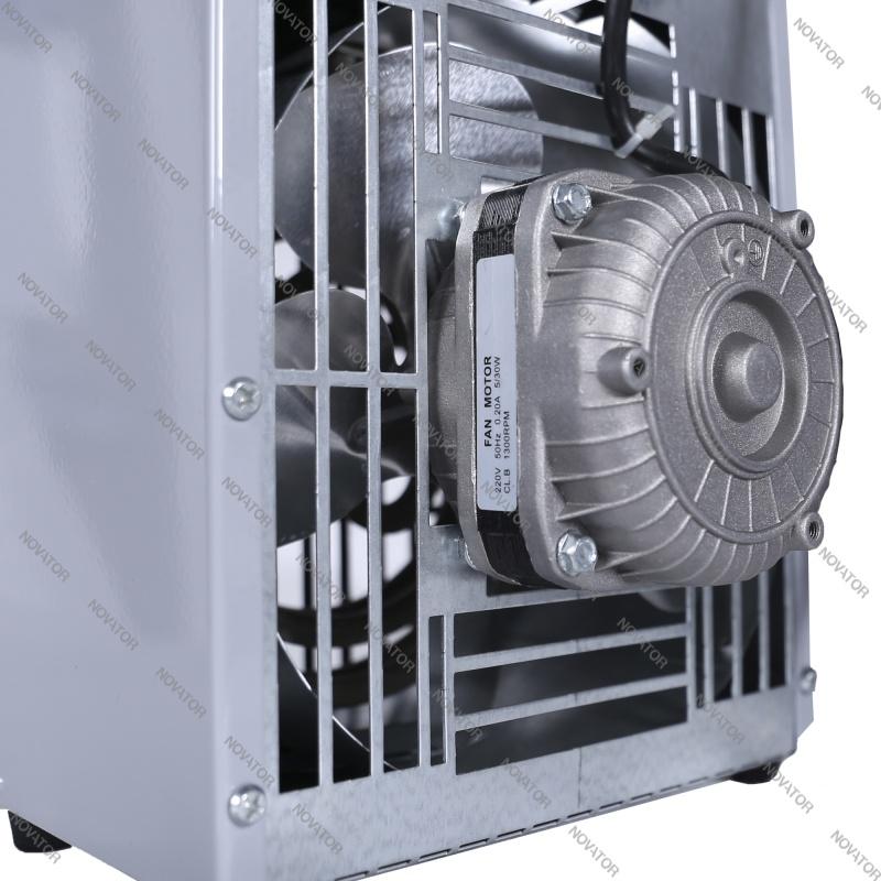 Roda RP-2, 2 кВт