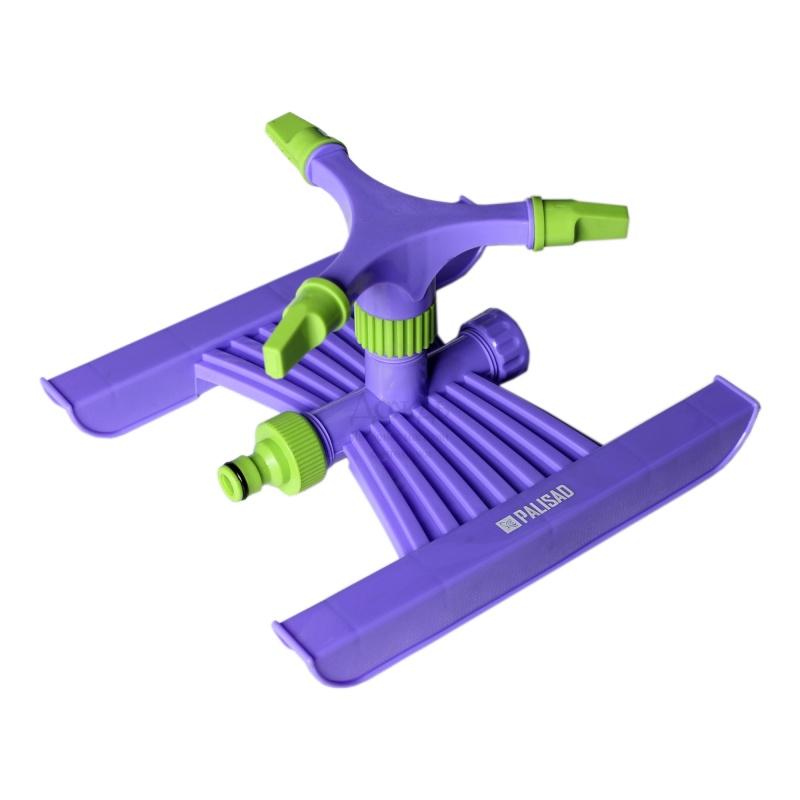 Купить Palisad 65409, штуц D 3/4, с подставкой, 15 м в интернет-магазине Дождь