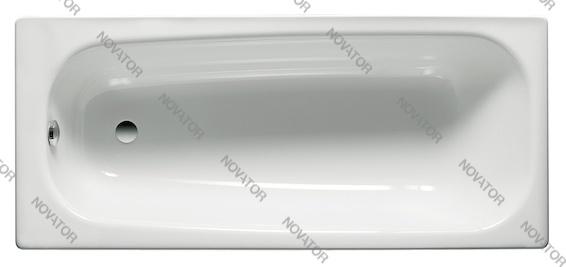 Roca Contesa 236060000, 150 см, пьедестал в комплекте