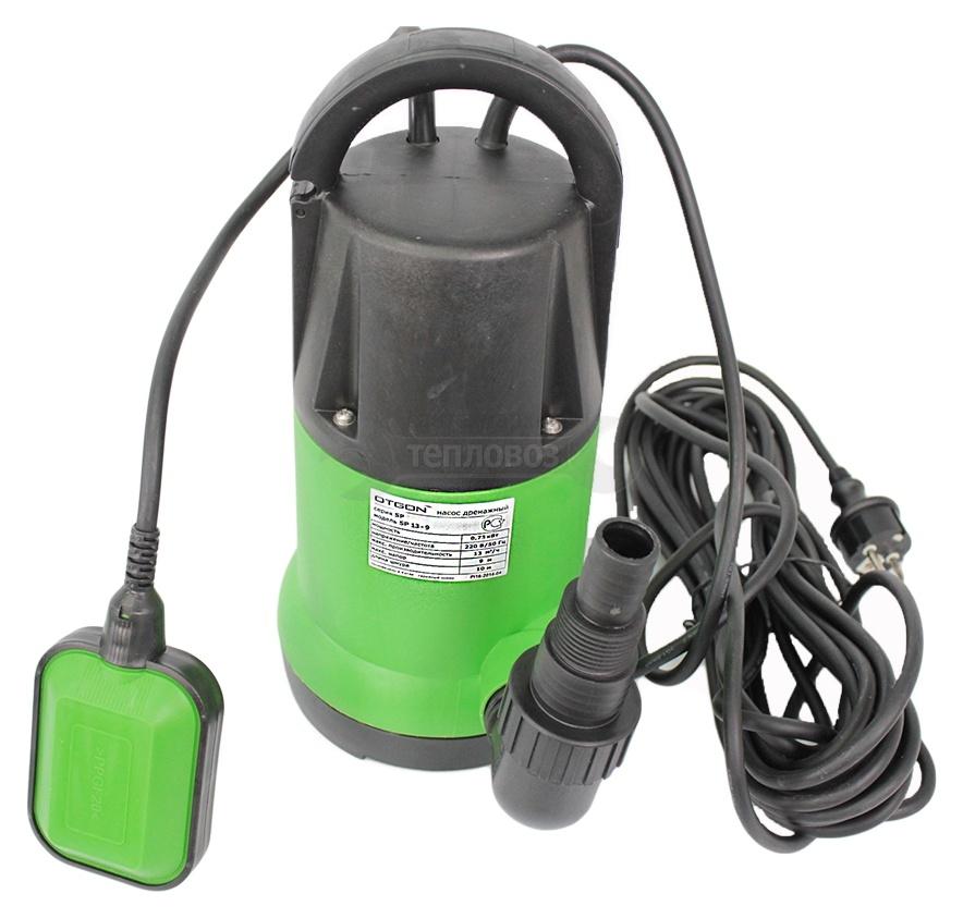 Купить Otgon SP 13-9 в интернет-магазине Дождь