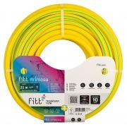 """Купить Fitt Mimossa 1/2"""" L=25м, желтый в интернет-магазине Дождь"""