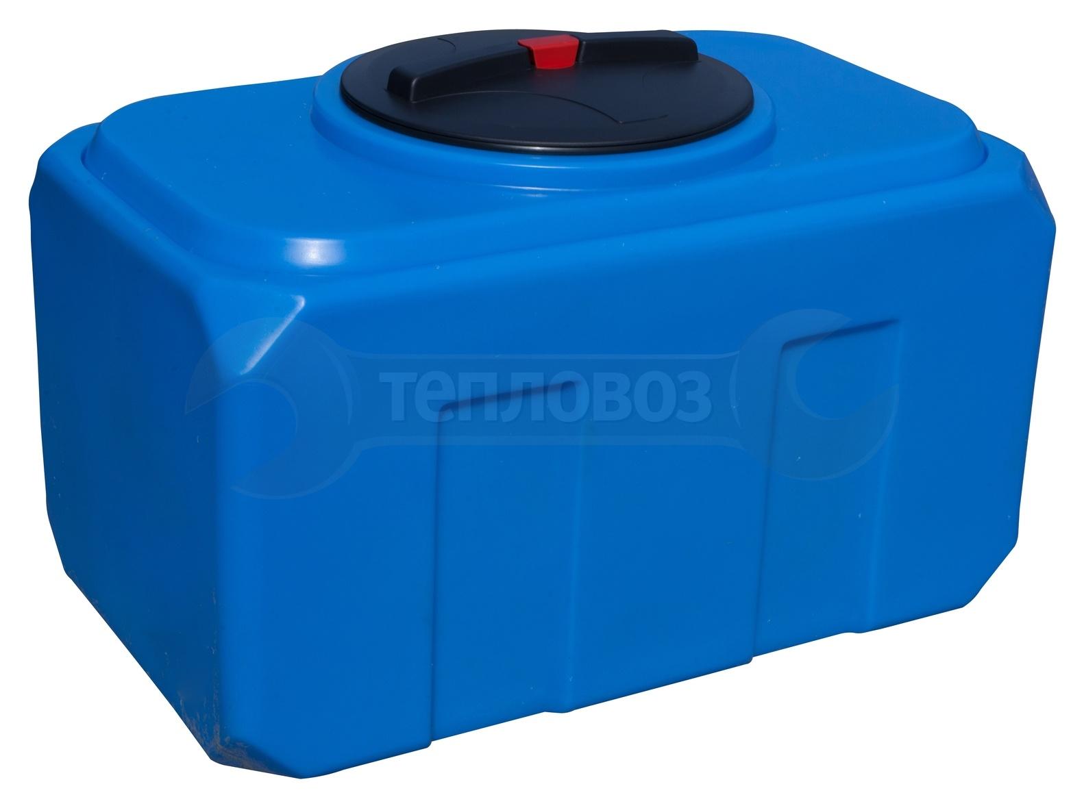 Купить Terra CH300, квадратный, синий в интернет-магазине Дождь