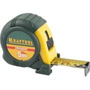 Купить Kraftool Expert 34122-05_25, 5м / 25мм в интернет-магазине Дождь
