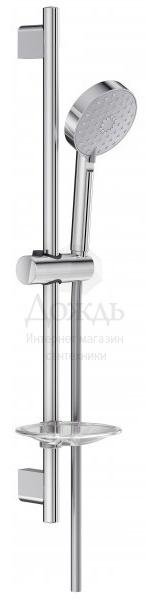Купить Jacob Delafon Awaken Geometric E99898RU-CP в интернет-магазине Дождь