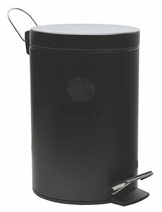 Купить Wasserkraft K-635Black 5л, черный в интернет-магазине Дождь